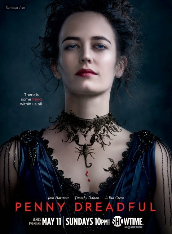 four-penny-dreadful-character-posters
