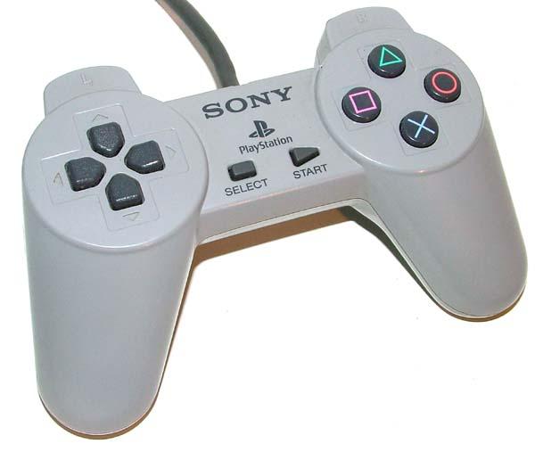 PS1 control