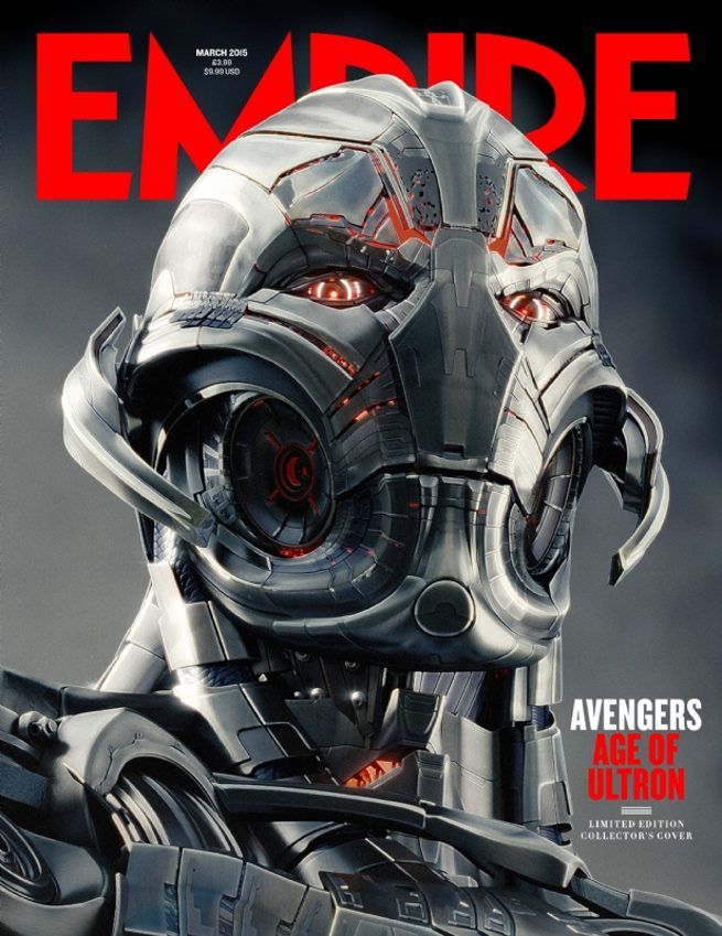 ultron empire magazine