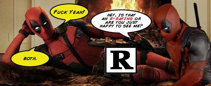 JoBlo Deadpool April Fools