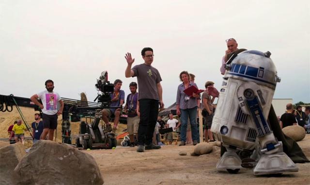 Star Wars TFA 2