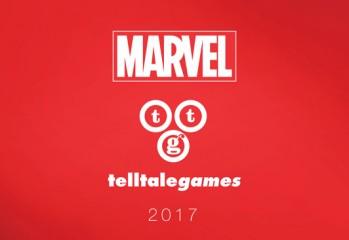 Marvel_Telltale Games