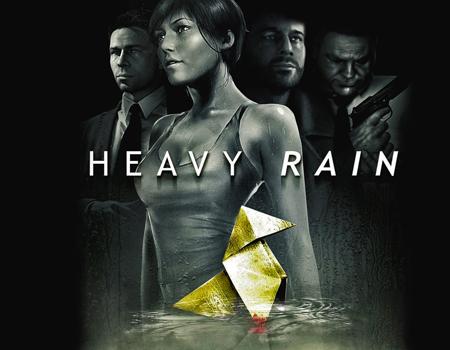 Heavy-Rain