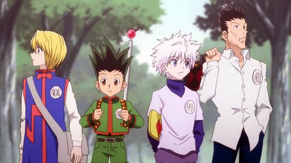 Team-Gon