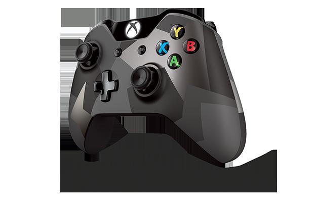 Contro Xbox One