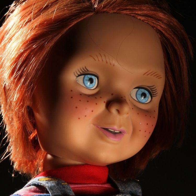 Chucky 4