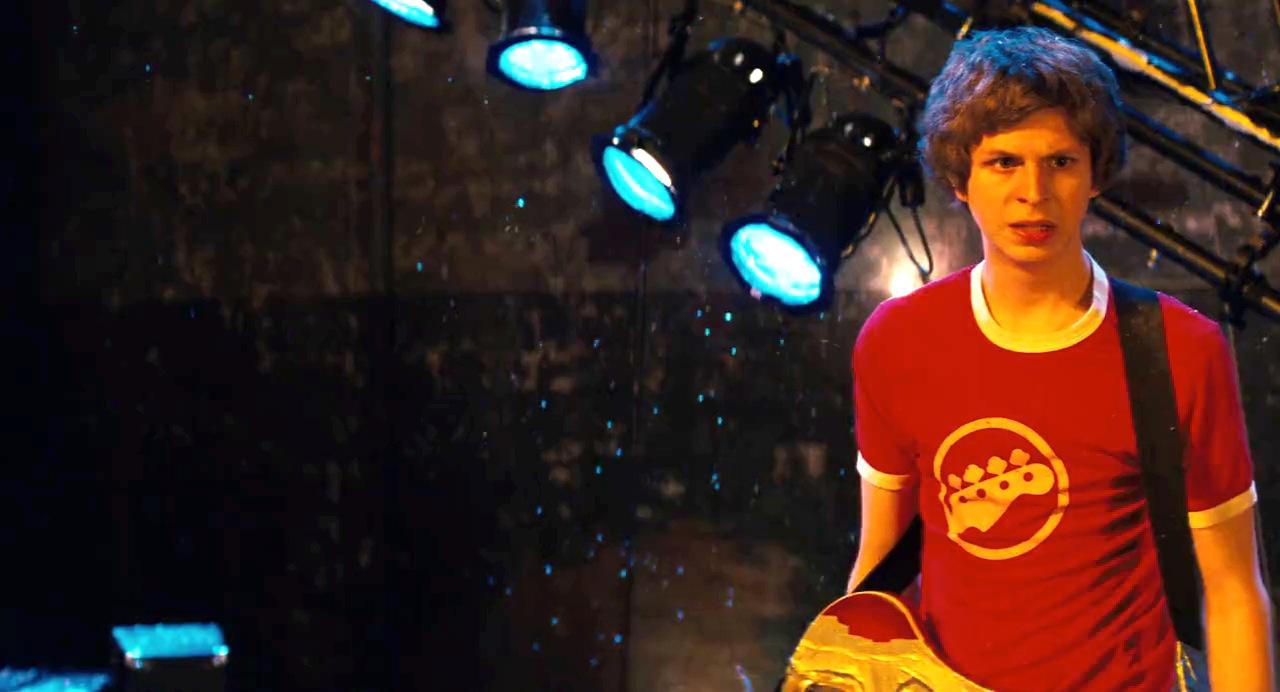 film-scott_pilgrim_vs_the_world-2010-scott_pilgrim-michael_cera-tshirts-bass_guitar_tshirt