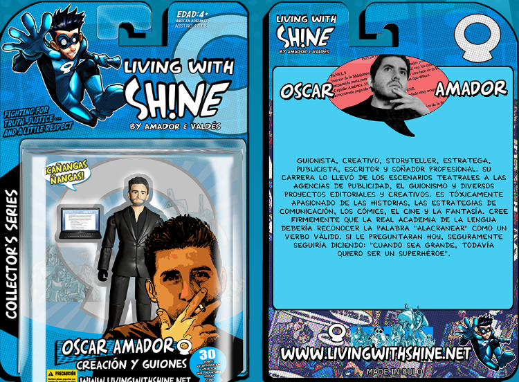 The Shine 4